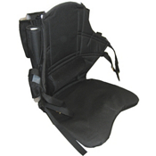 Gone Fishin' Big Back Kayak Seat, , medium