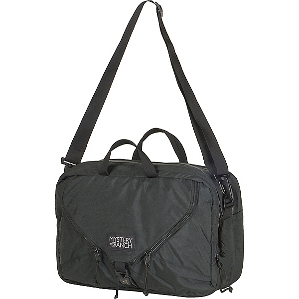 Mystery Ranch 3 Way, Black, 600