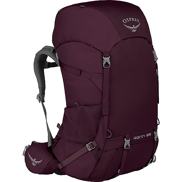 Osprey Renn 65 - Women's, Aurora Purple, 600