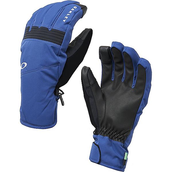 Oakley Roundhouse Short Glove 2.5, Dark Blue, 600