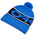 Factory Cuff Beanie Electric