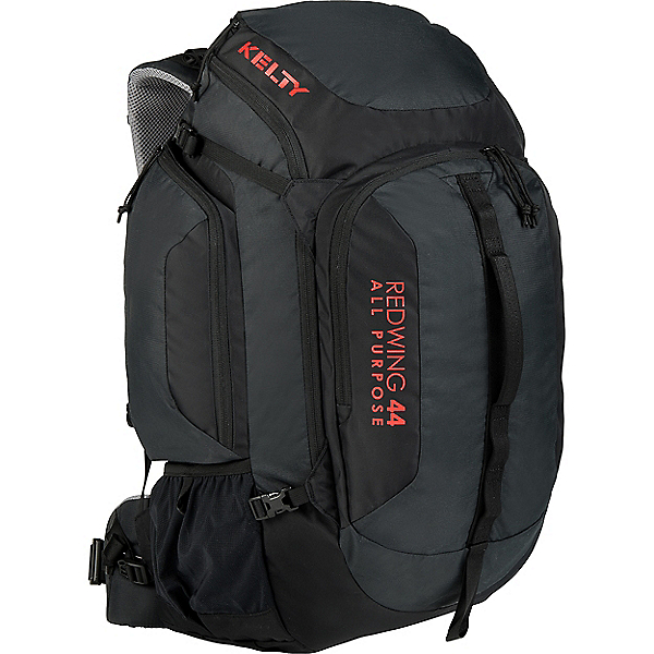 Kelty Redwing 44, All Purpose Black, 600