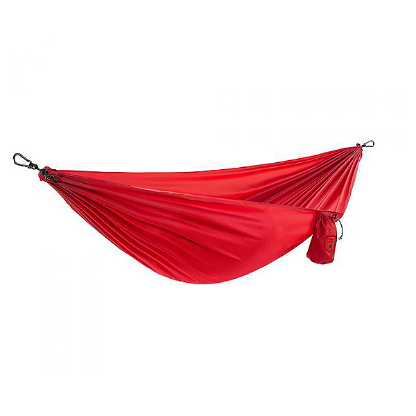 Grand Trunk Ultralight Hammock Red, Red, 600