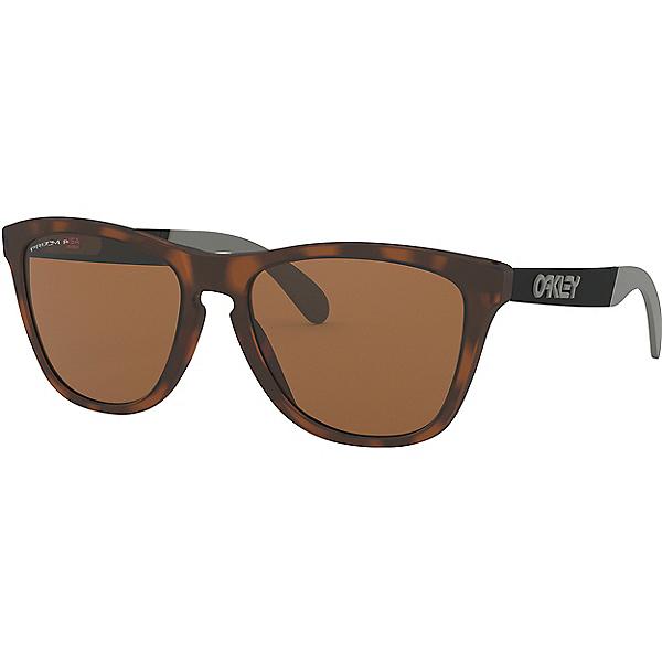 Oakley Frogskins Mix Sunglasses, MtBrnTort w-PRIZMTngstnPol, 600