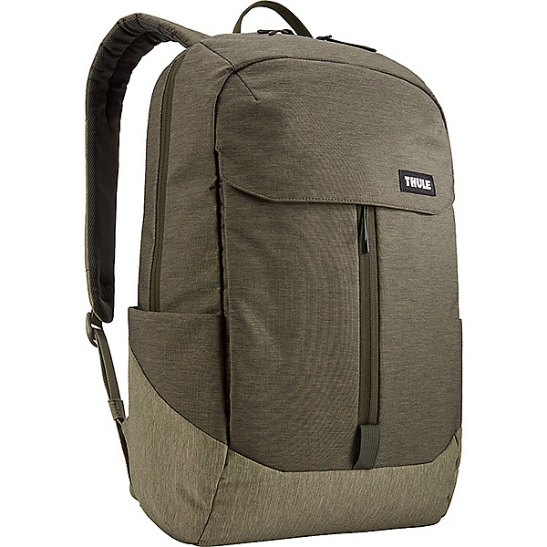 Thule Lithos Backpack - 20L/Forest Night-Lichen, Forest Night-Lichen, 600