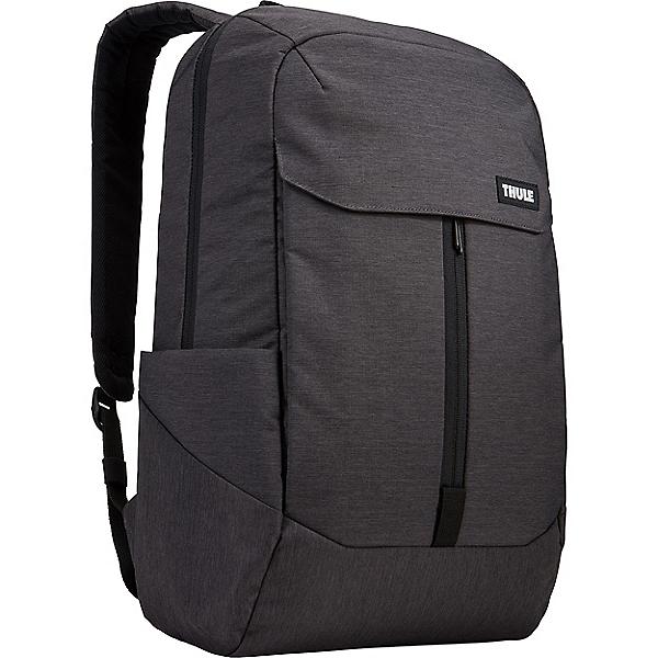 Thule Lithos Backpack, Black, 600