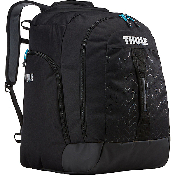 Thule RoundTrip Boot Backpack, Black, 600