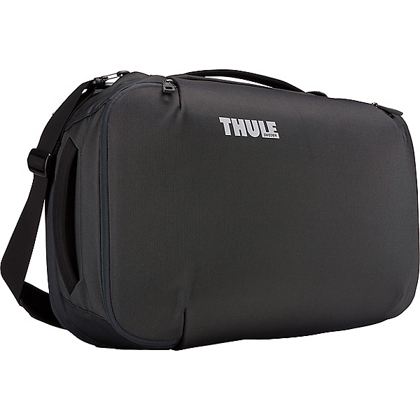 Thule Subterra Convertible Carry On, Dark Shadow, 600