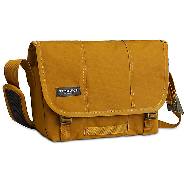 Timbuk2 Flight Classic Messenger - MD/Brass-Army, Brass-Army, 600