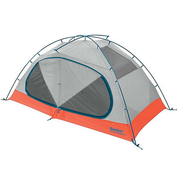 Eureka Mountain Pass 3 Tent - 3 Person, , 600