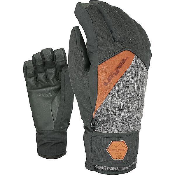 Level Cruise Gloves - M-LG/PK Black, PK Black, 600