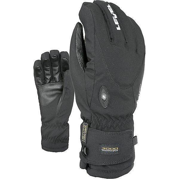 Level Alpine Gloves, Black, 600