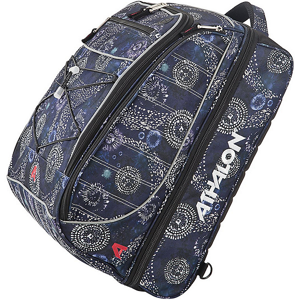 Athalon Sports Gear The Glider Boot Bag, , 600