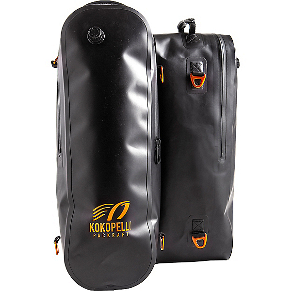 Kokopelli Packraft Delta Inflatable Dry Bags (Set of 2), , 600