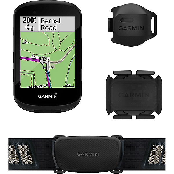 Garmin Edge 530 Bundle, None, 600