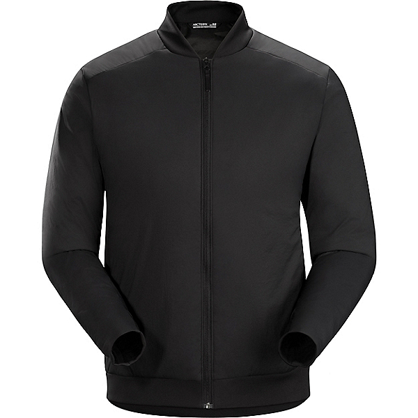 Arc'teryx Seton Jacket - Men's, Black, 600