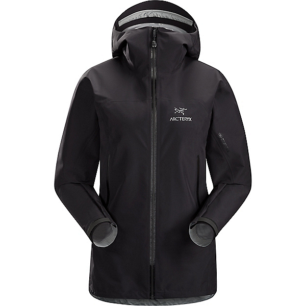 Arc'teryx Zeta FL Jacket - Men's, Black, 600