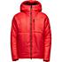 Belay Parka Hyper Red XL