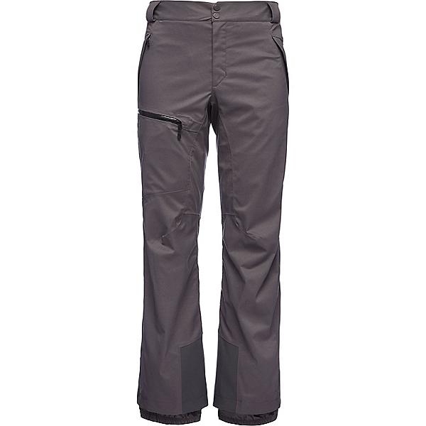 Black Diamond Boundary Line Shell Pant - Men's, Anthracite, 600