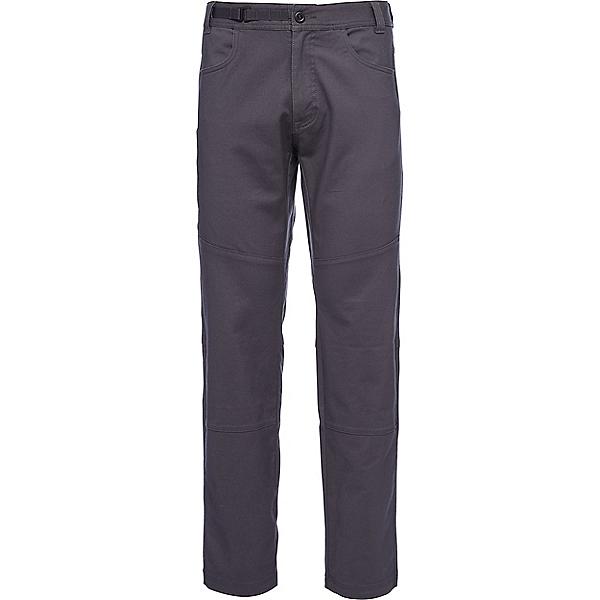 Black Diamond Spire Pants - Men's, Carbon, 600