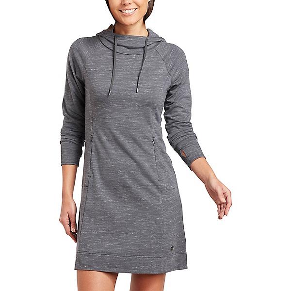 Kuhl Helix Dress - Women's - LG/Pavement, Pavement, 600