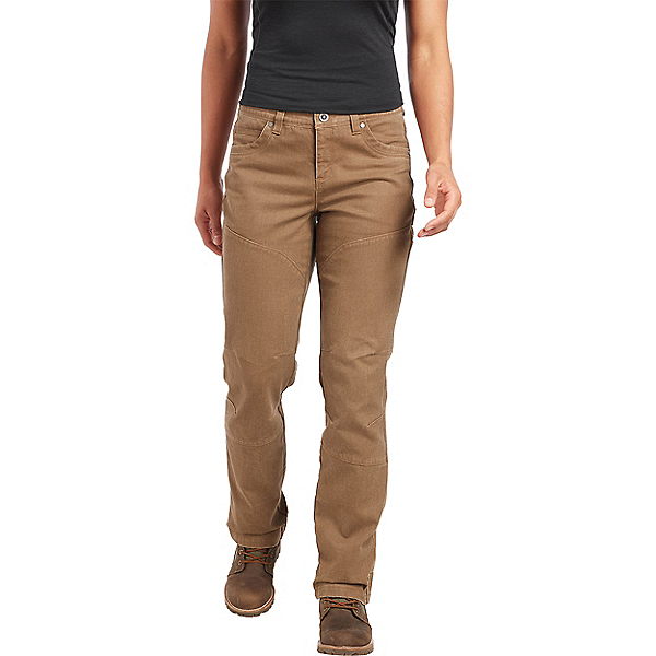 Kuhl Law Pant - Women's, Dark Khaki, 600