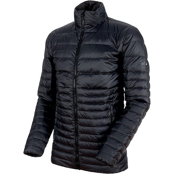 Mammut Convey IN Jacket - Men's - LG/Black-Phantom, Black-Phantom, 600