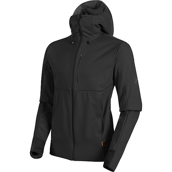 Mammut Ultimate V SO Hooded Jacket - Men's, , 600