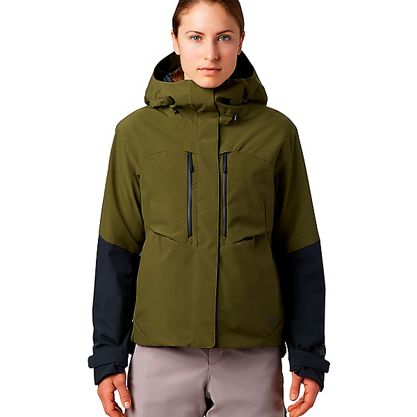 Mountain Hardwear FireFall/2 Insulated Jacket - Women's, , 600