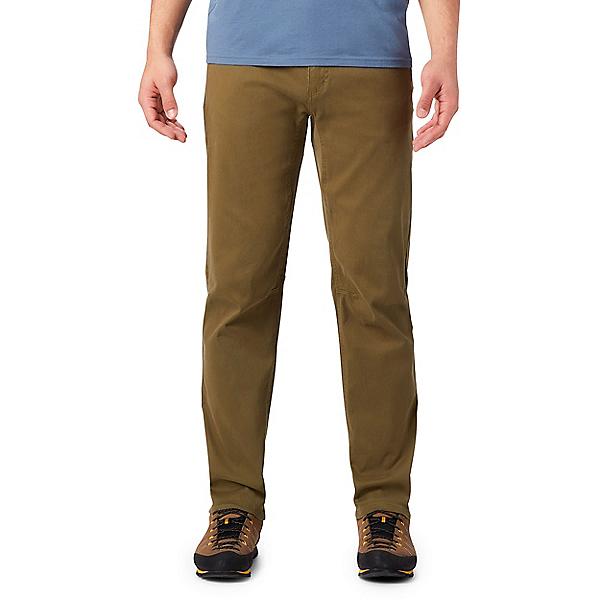 Mountain Hardwear Kentro Cord Pant - Men's - 38/Combat Green, Combat Green, 600