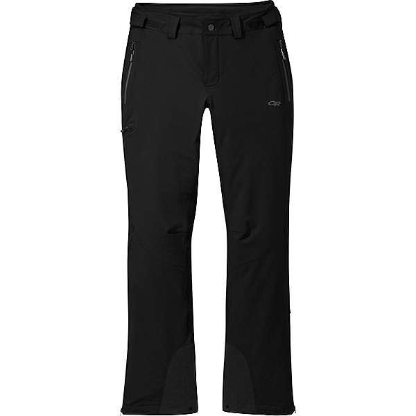 Outdoor Research Cirque II Pants - Women's - MD/Black, Black, 600