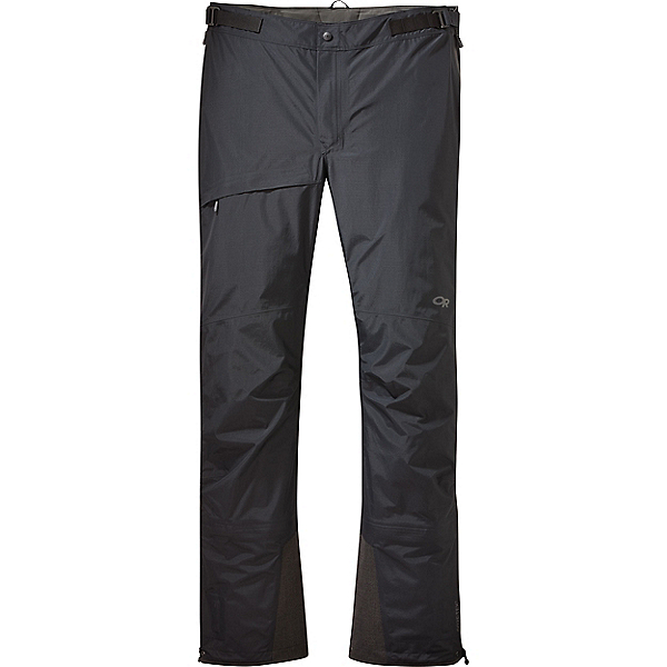 Outdoor Research Furio Pants - Men's - SM/Black, Black, 600