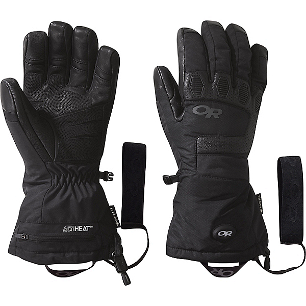 Outdoor Research Lucent Heated Sensor Gloves - Men's, , 600