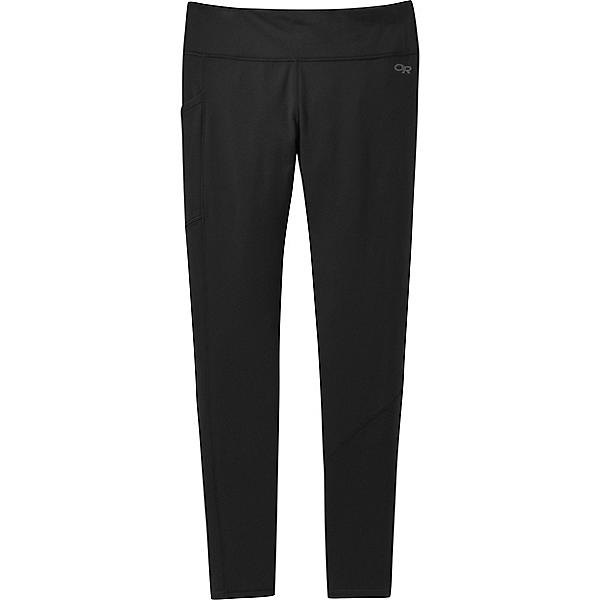 Outdoor Research Melody 7/8 Legging - Women's - XS/Black, Black, 600