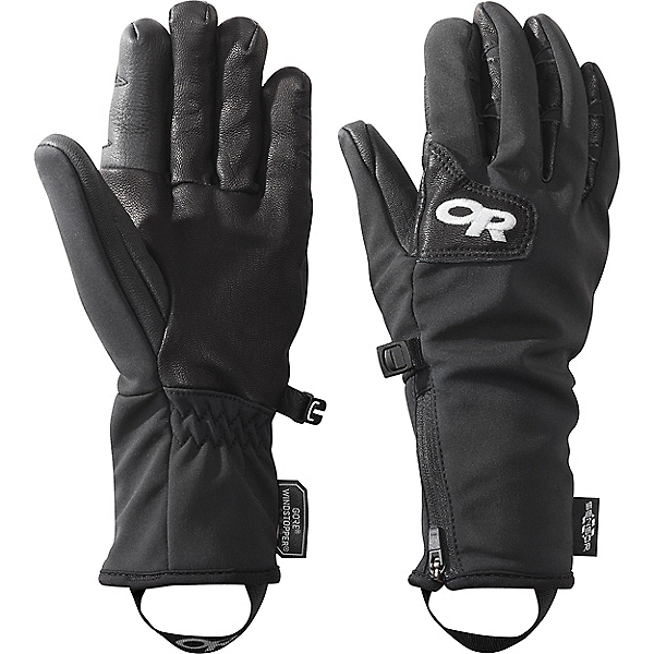 Outdoor Research Stormtracker Sensor Gloves - Women's, , 600