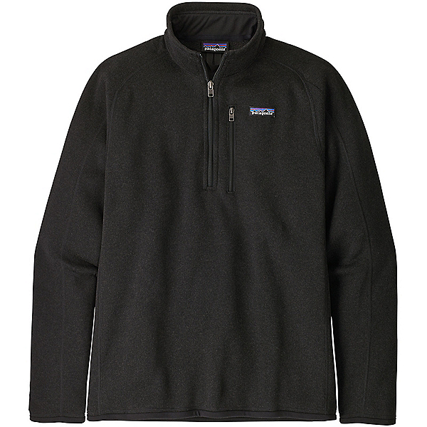 Patagonia Better Sweater 1/4 Zip - Men's, , 600