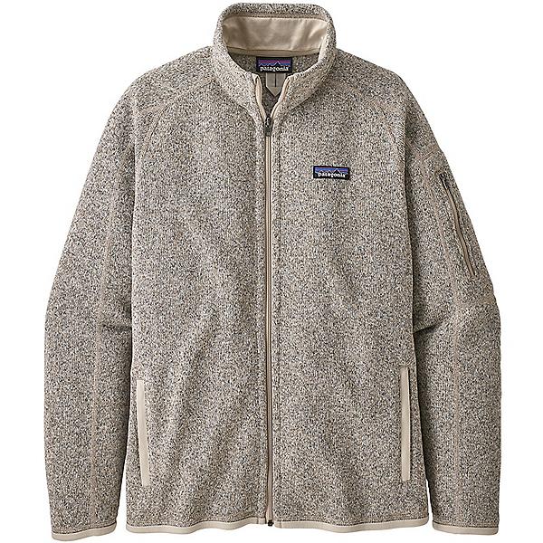 Patagonia Better Sweater Jacket - Women's - LG/Pelican, Pelican, 600