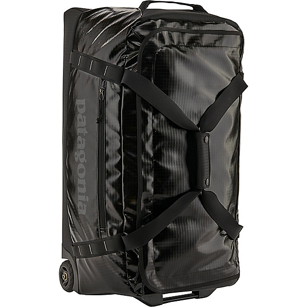 Patagonia Black Hole Wheeled Duffel 70L, Black, 600