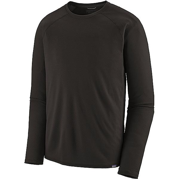 Patagonia Cap MW Crew - Men's - XL/Black, Black, 600