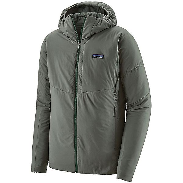 Patagonia Nano-Air Hoody - Men's - XL/Cave Grey, Cave Grey, 600