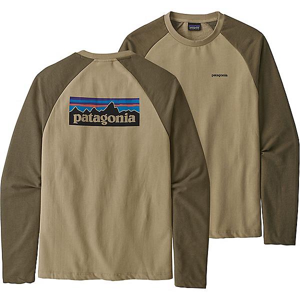 Patagonia P-6 Logo LW Crew Sweatshirt - Men's, , 600