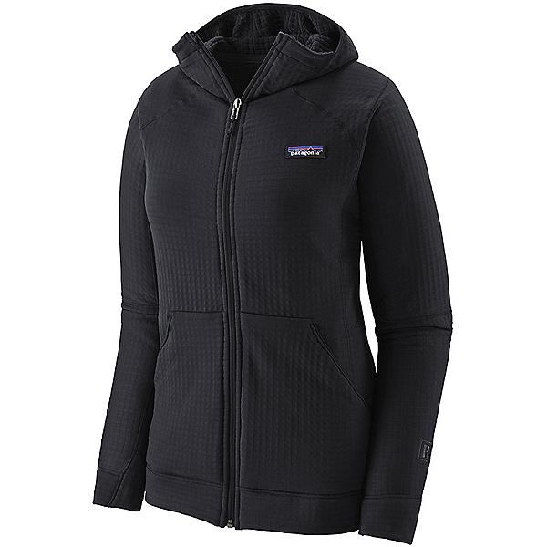 Patagonia R1 Full-Zip Hoody - Women's, , 600