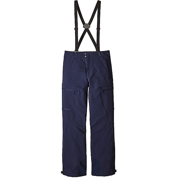 Patagonia Snow Guide Pants - Men's - LG/Classic Navy, Classic Navy, 600