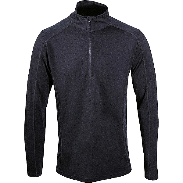 Point6 Merino Mid Baselayer 1/4 Zip - Men's, , 600