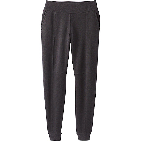 prAna Cozy Up Pant - Women's - MD/Charcoal Heather, Charcoal Heather, 600