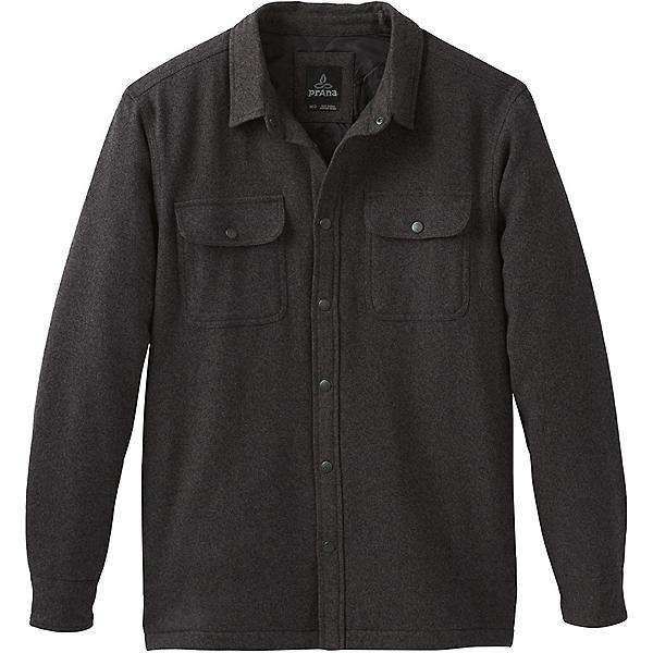 prAna Dock Jacket - Men's - XL/Granite, Granite, 600