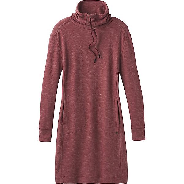 prAna Sunrise Dress - Women's - LG/Brandy, Brandy, 600