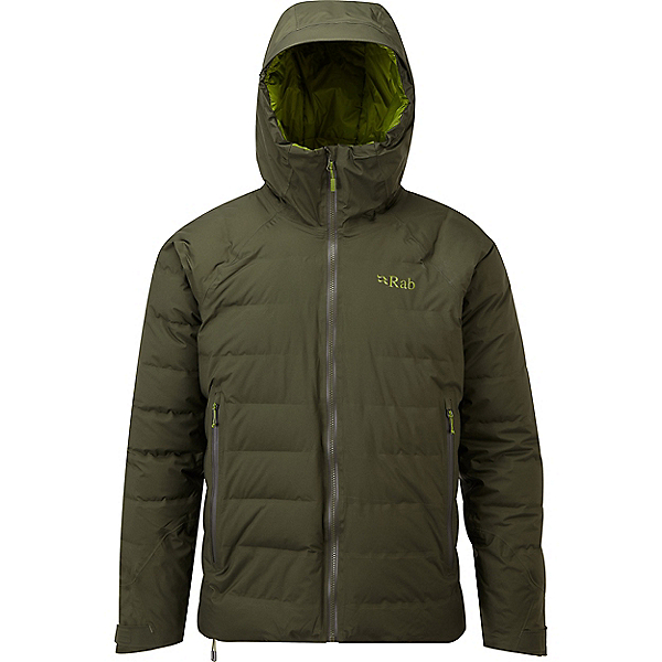 Rab Valiance Jacket - Men's, , 600