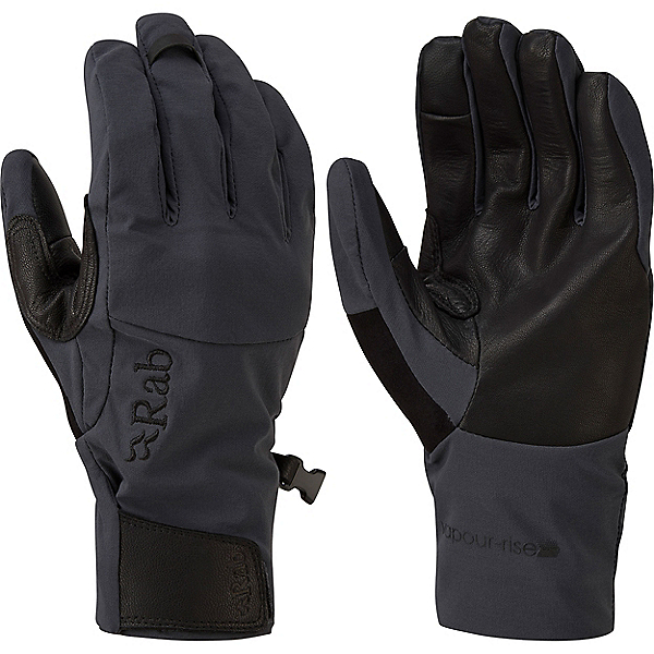 Rab VR Glove - Men's, Beluga, 600