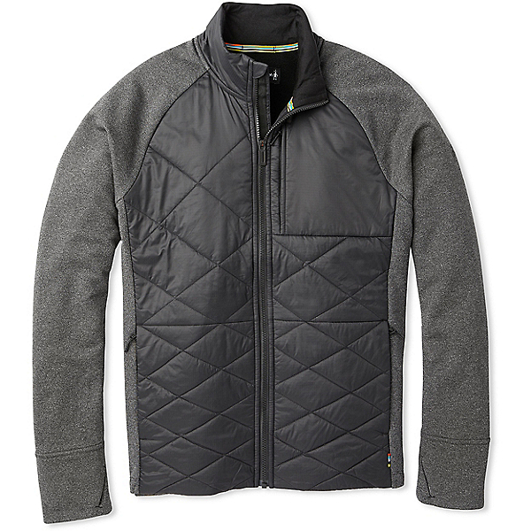 Smartwool Smartloft 120 Jacket - Men's, Black, 600
